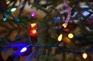 Bright LED Christmas Lights